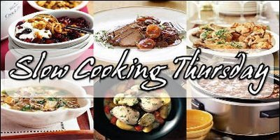 Slow Cooking Thursday Meme
